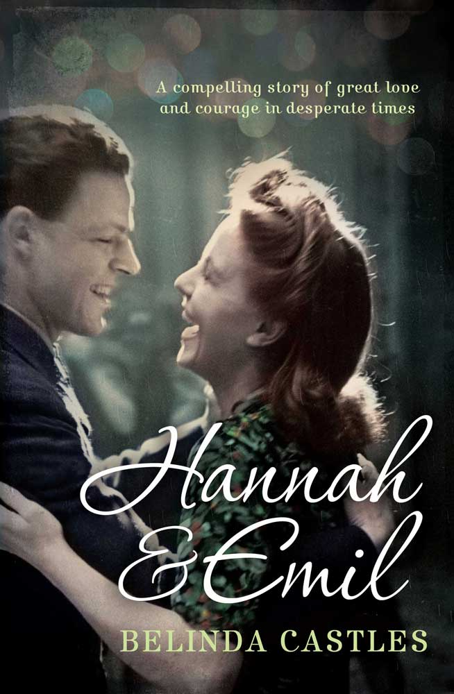 Hannah and Emil cover image copyright Allen and Unwin